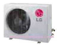 Lg Air Conditioning Uv30 Nec Ceiling Floor Heat Pump 8 2 Kw 30000 Btu Inverter